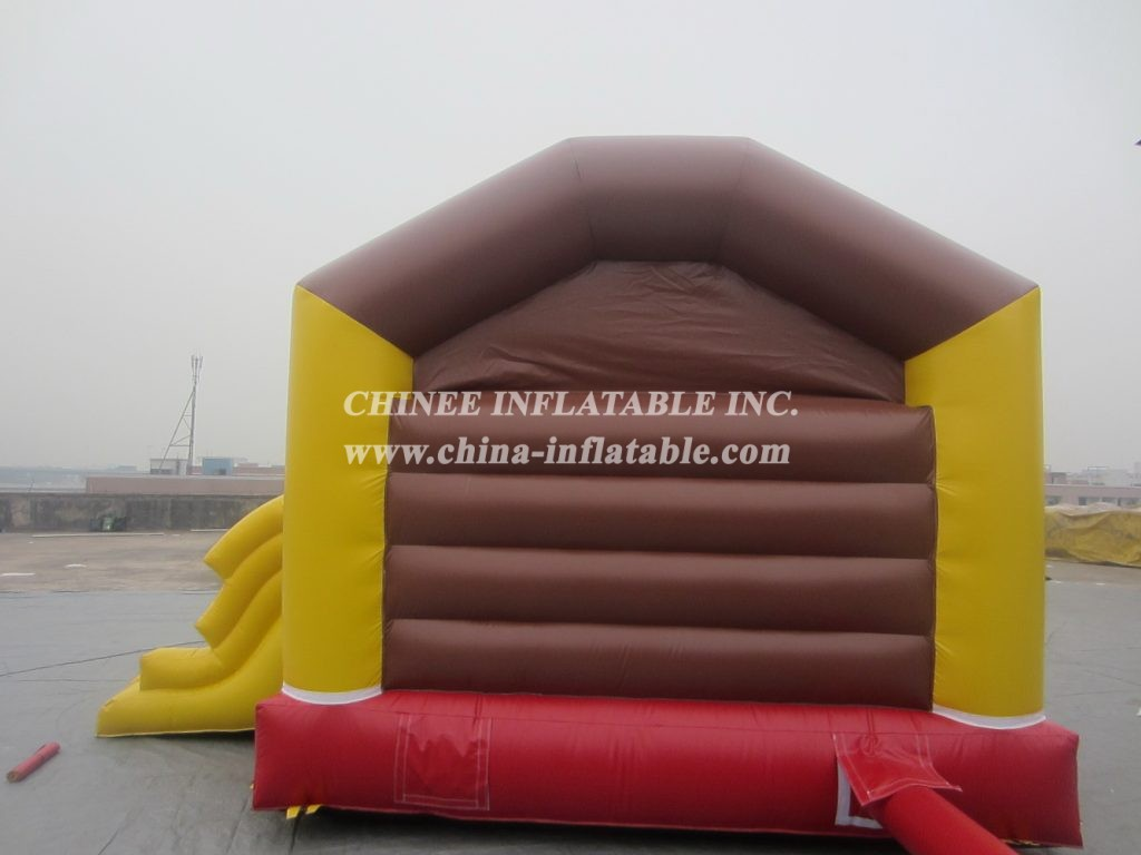 T2-2755 Inflatable Bouncers