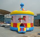 T2-2764 Inflatable Bouncers