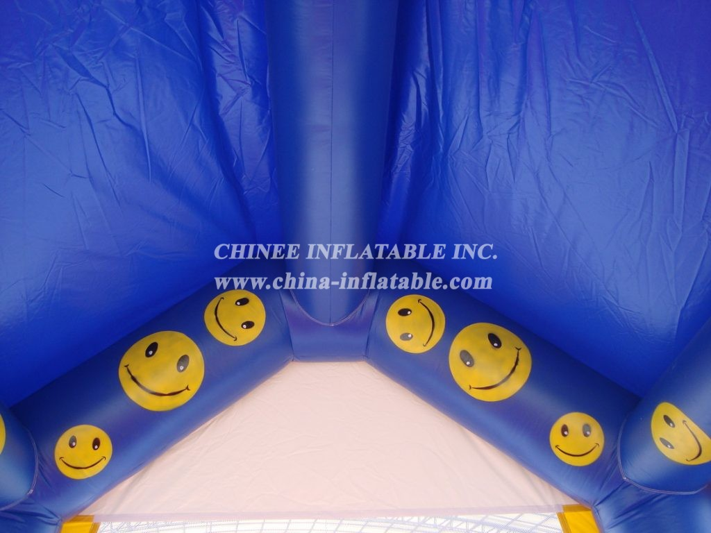 T2-2449 Inflatable Bouncers