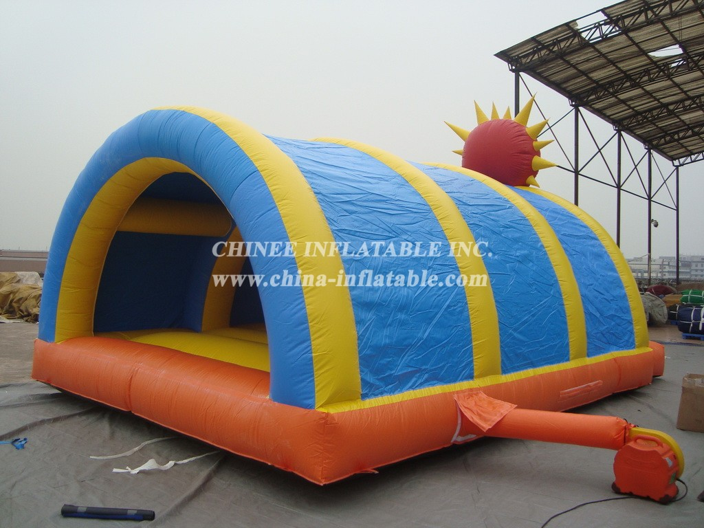 T2-1368 Inflatable Bouncers