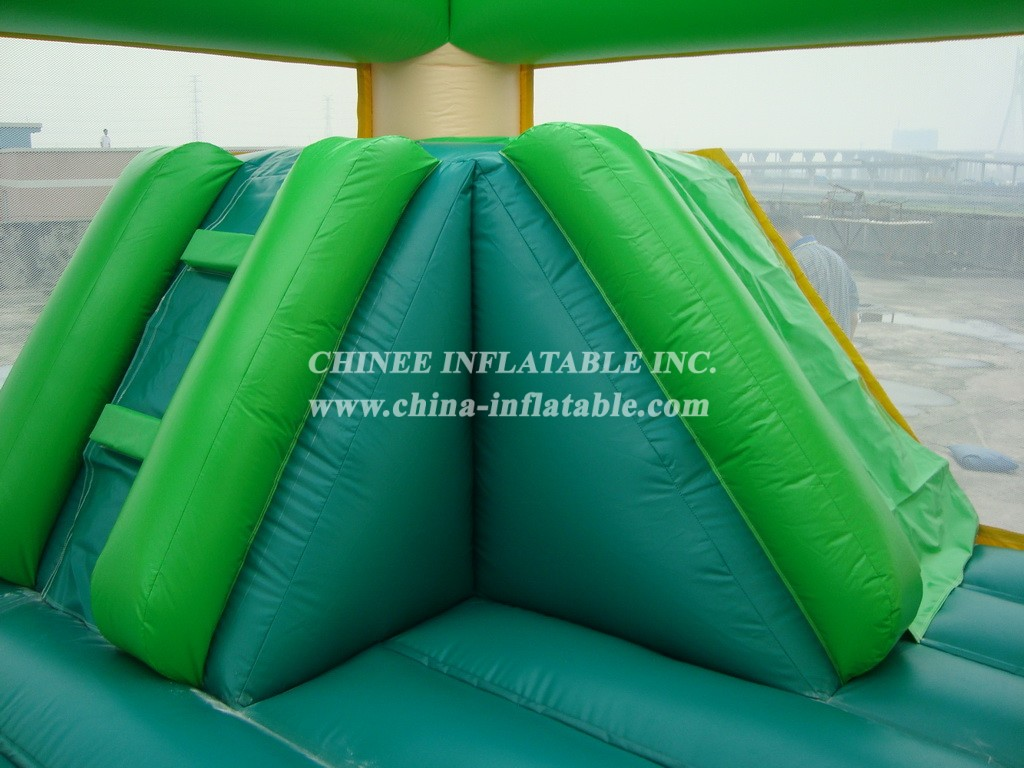 T2-2789 Inflatable Bouncers