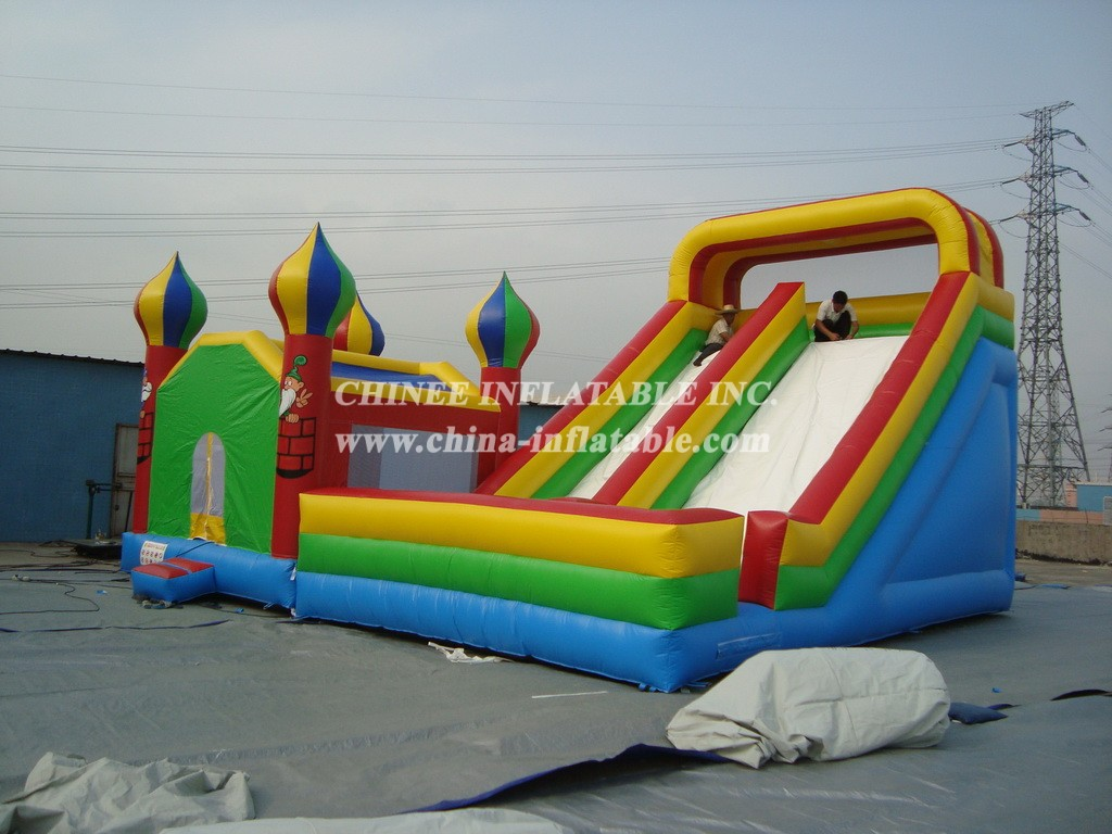 T2-16 giant inflatable