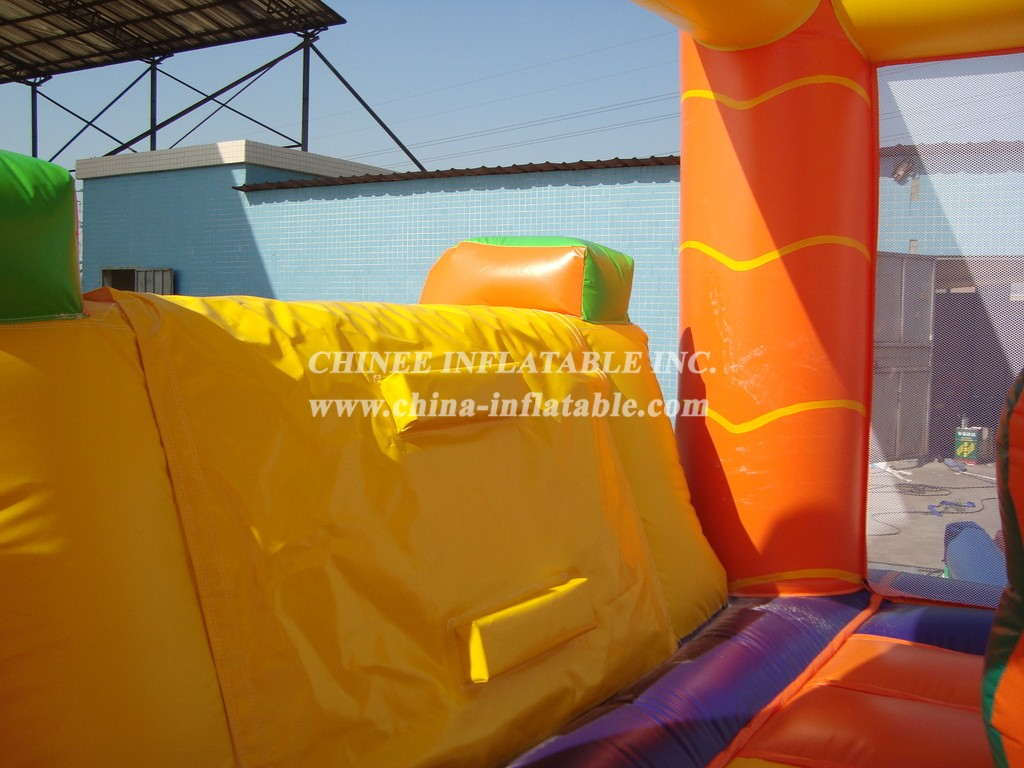T2-2463 Inflatable Bouncers