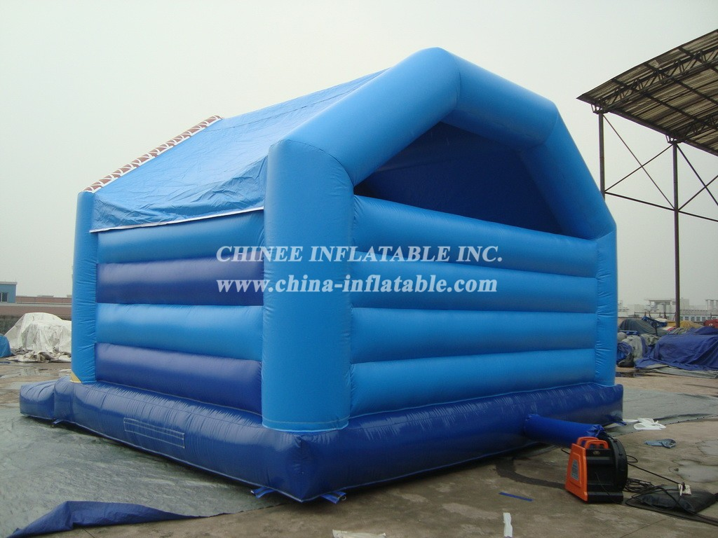 T2-1937 Inflatable Bouncer