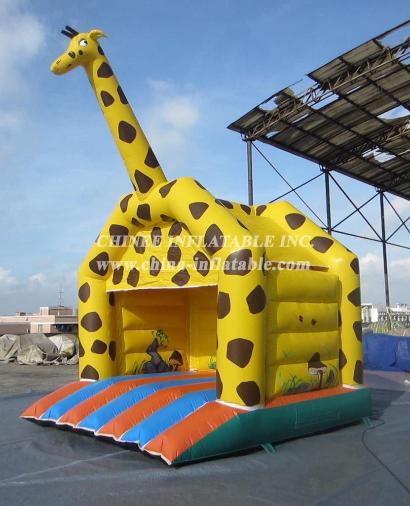 T7-314 Inflatable Obstacles Courses