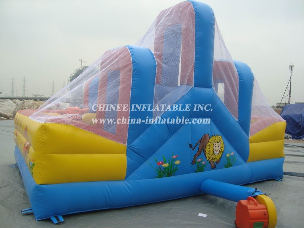 T2-194 inflatable bouncer