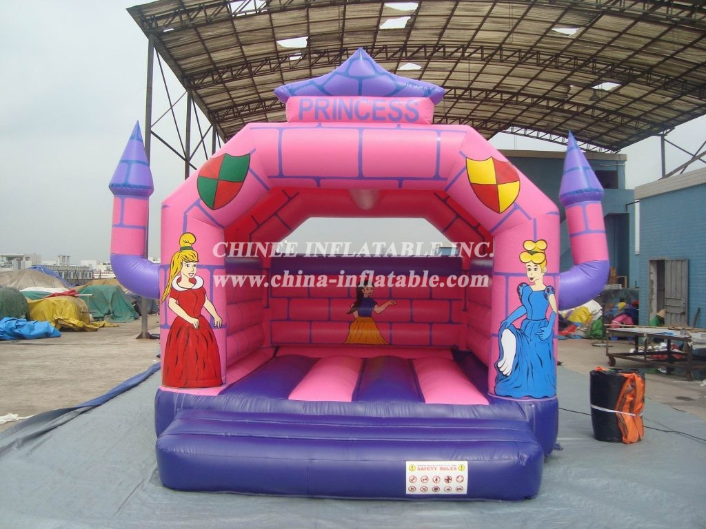 T2-2222  Inflatable Bouncers