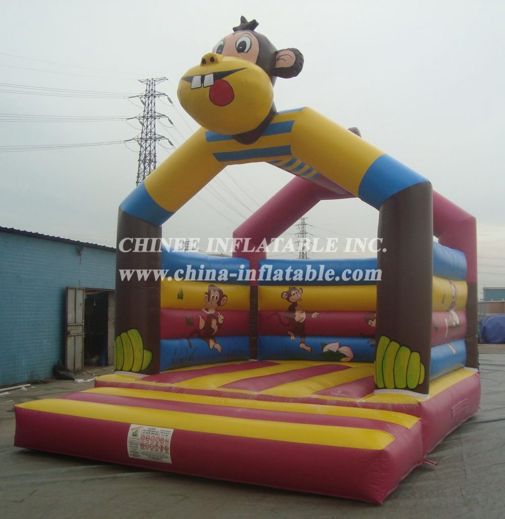 T2-2155 Inflatable Bouncer