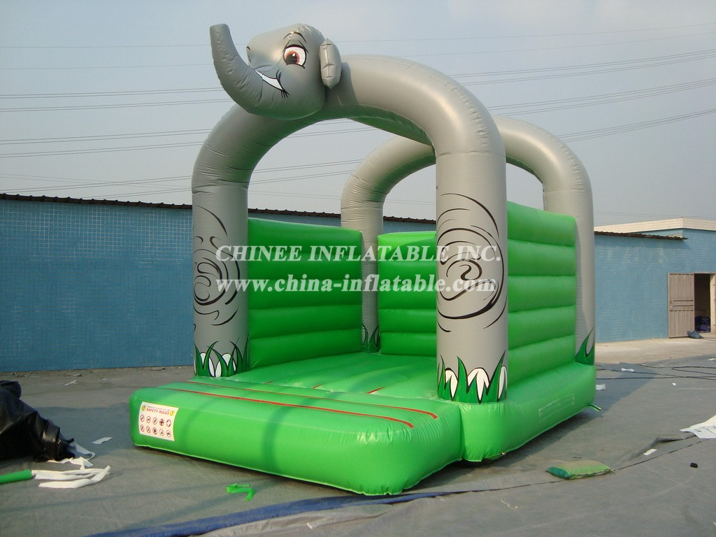 T2-2857 Inflatable Bouncers