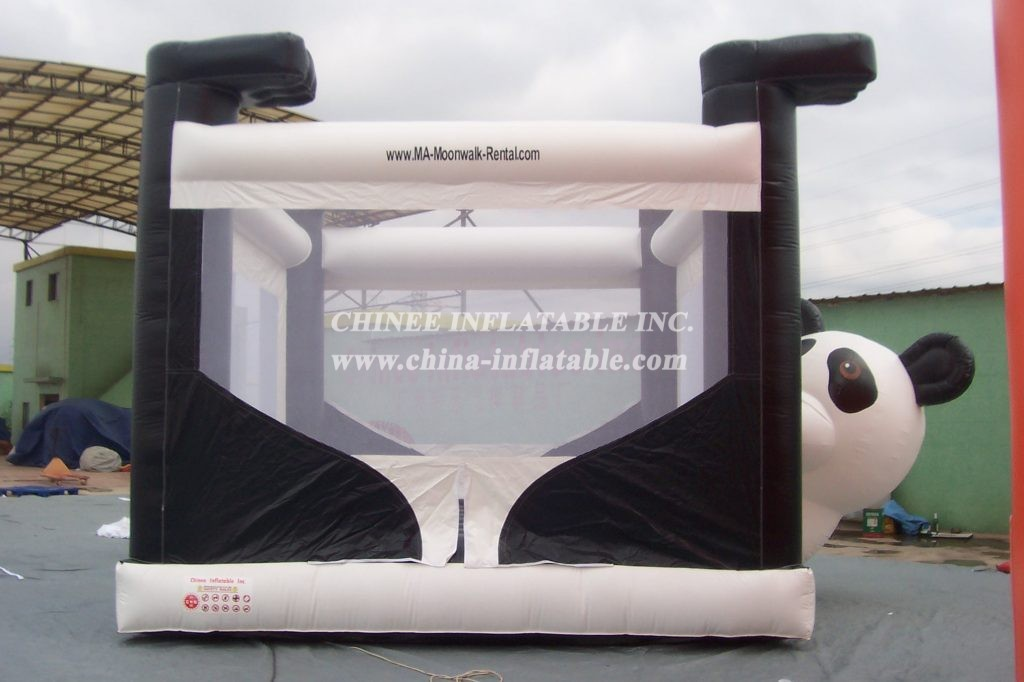 T2-2429 Inflatable Bouncers