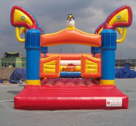 T2-401 Inflatable Bouncers
