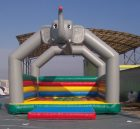 T2-2932 Inflatable Bouncer