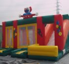 T2-2937 Inflatable Bouncer
