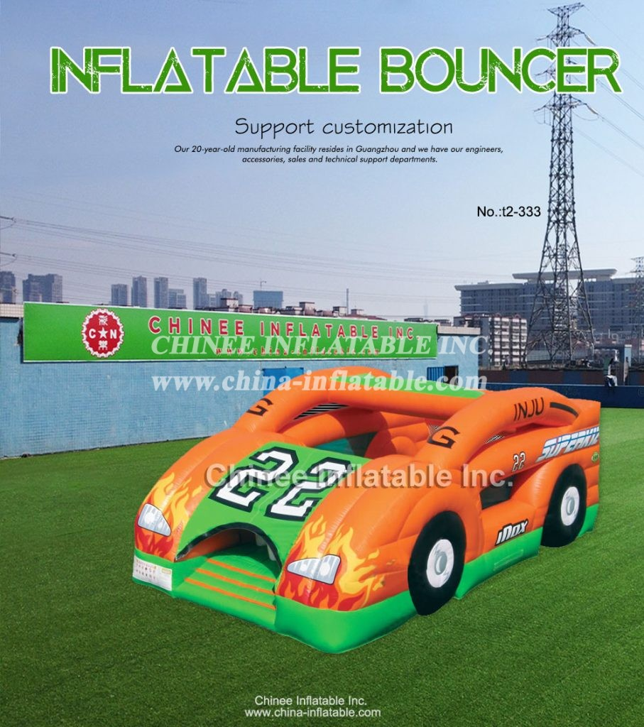 T2-333 - Chinee Inflatable Inc.