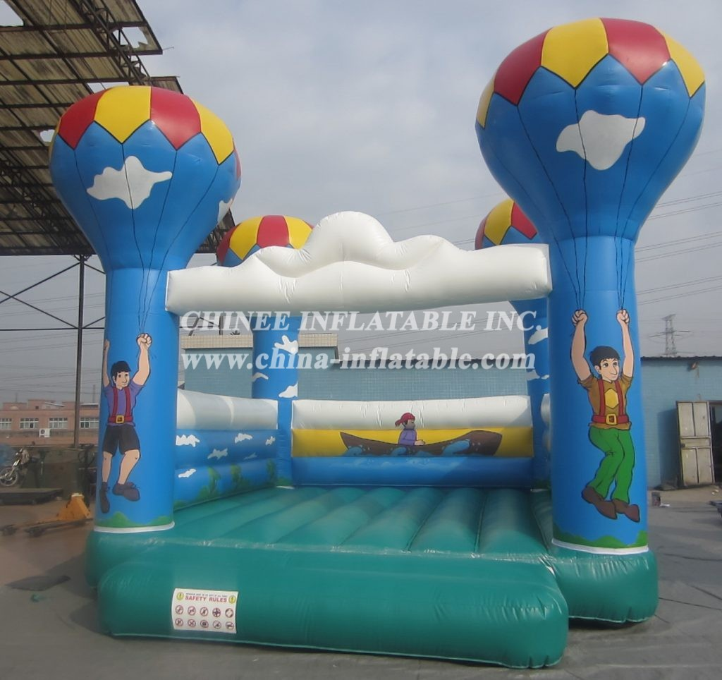 T2-1921 Inflatable Bouncer