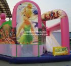 T2-508   Inflatable Bouncers