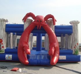 T2-573 giant inflatable