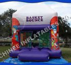 T2-580 Inflatable Bouncers