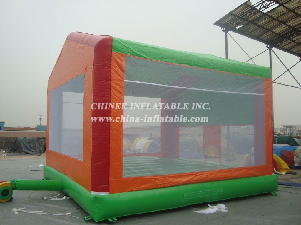 T2-600 inflatable bouncer