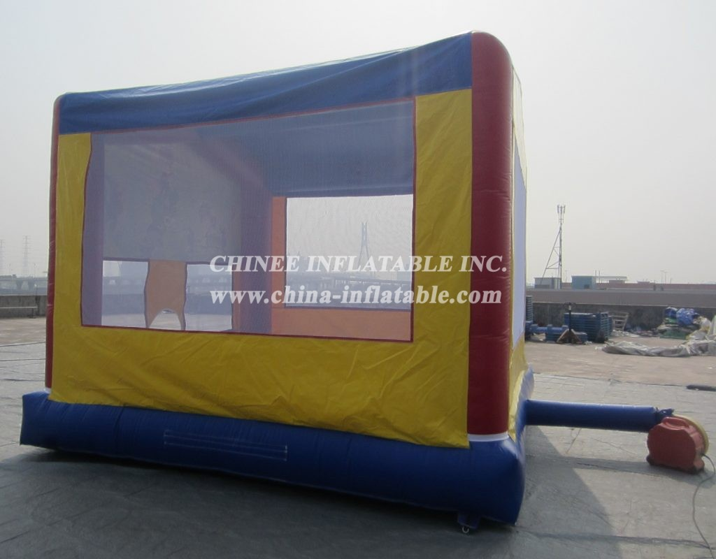 T2-607 Inflatable Bouncers