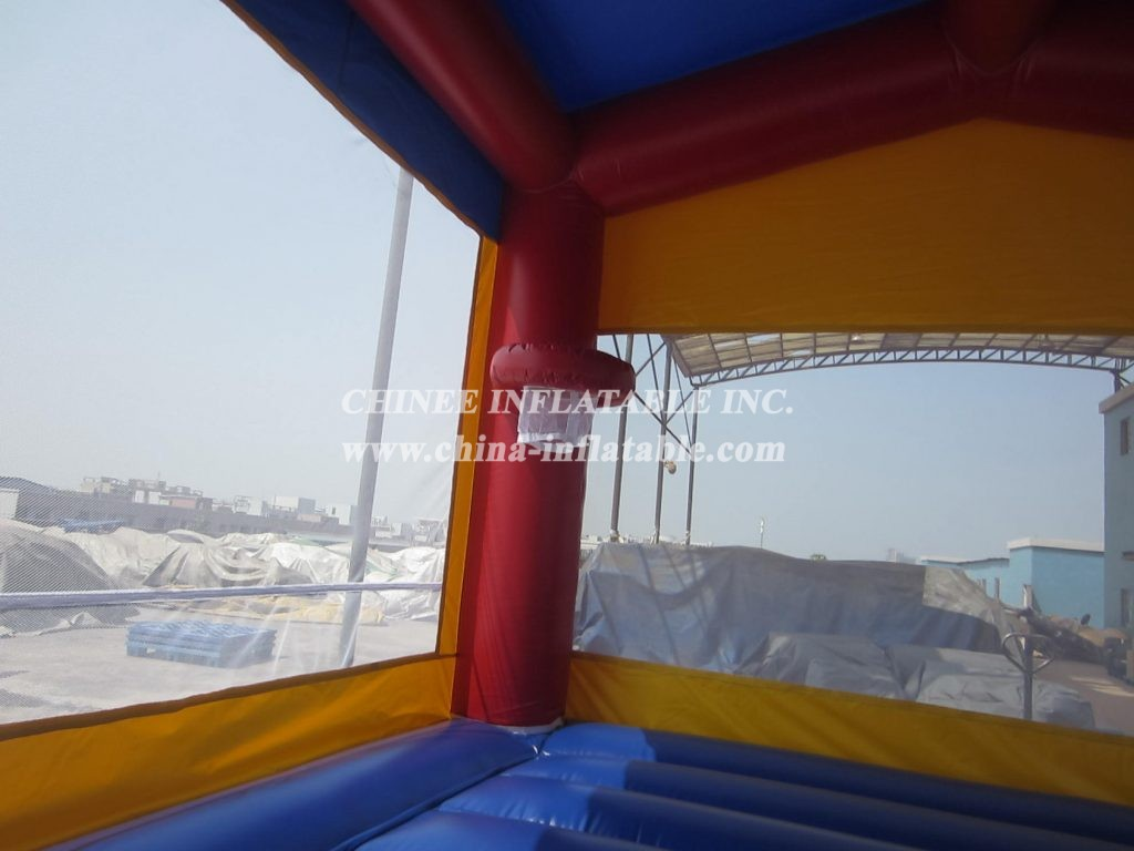 T2-662  Inflatable Bouncers