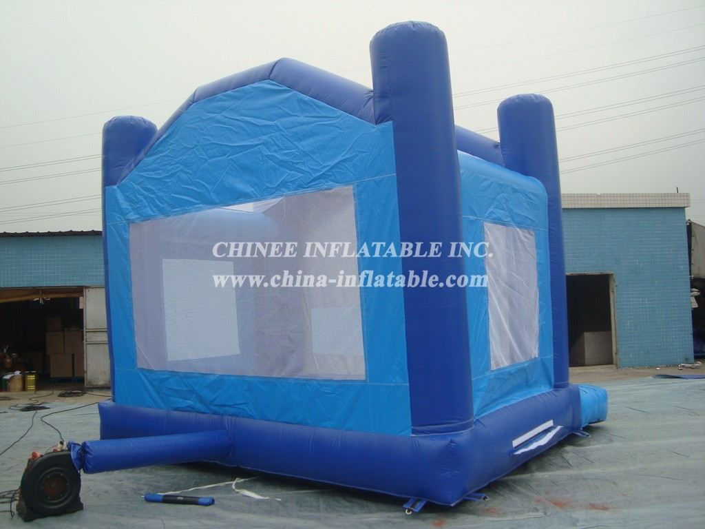 T2-679 Inflatable Bouncers