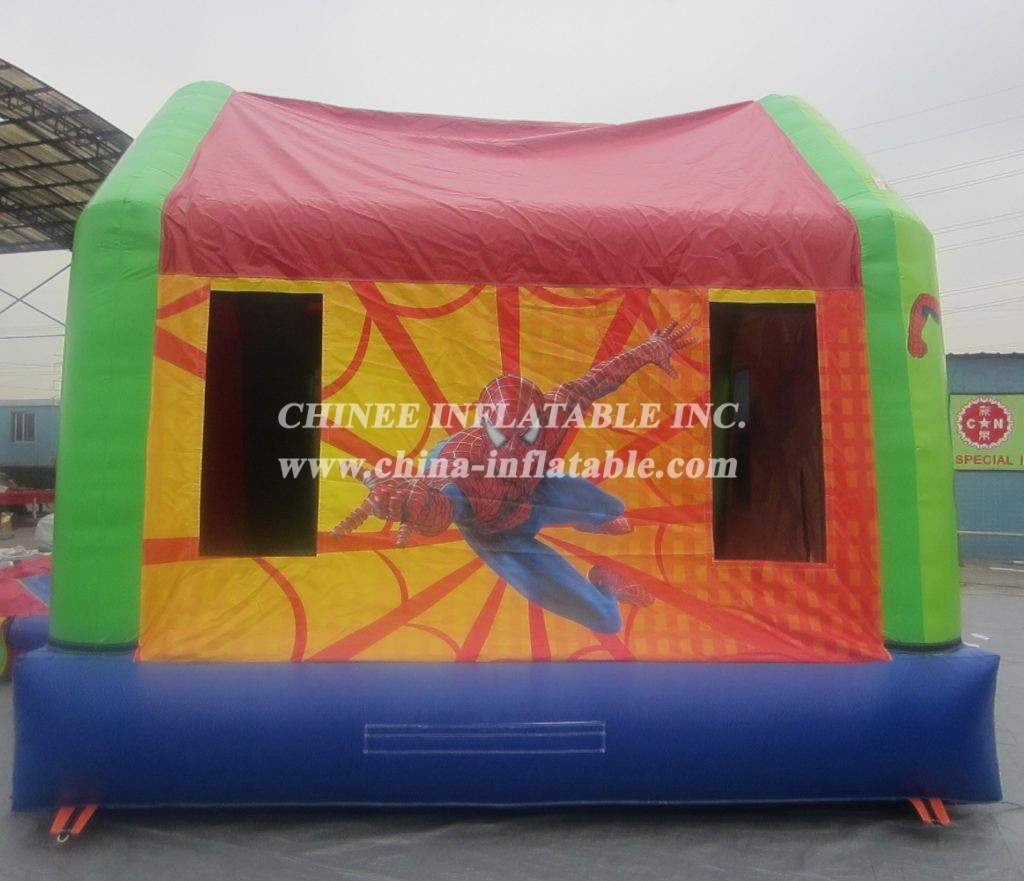T2-698  Inflatable Bouncers