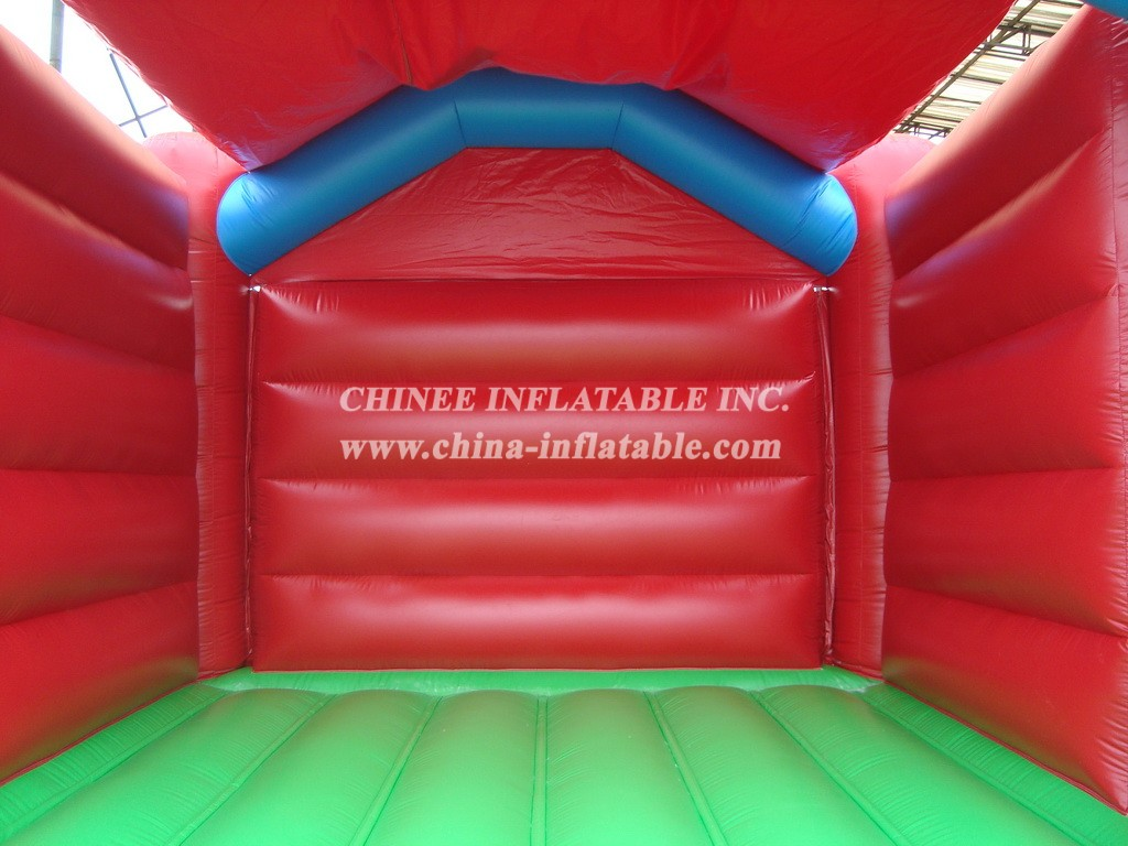 T2-2657 Inflatable Bouncers