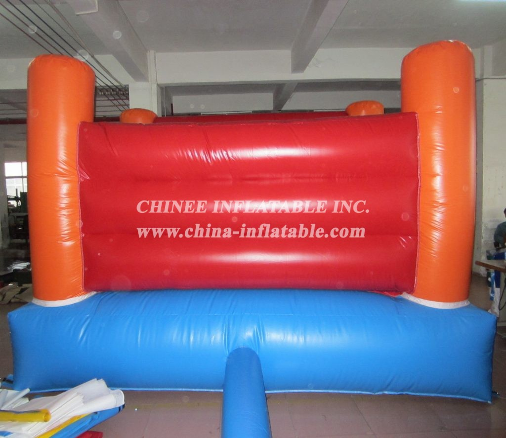 T2-800 inflatable bouncers