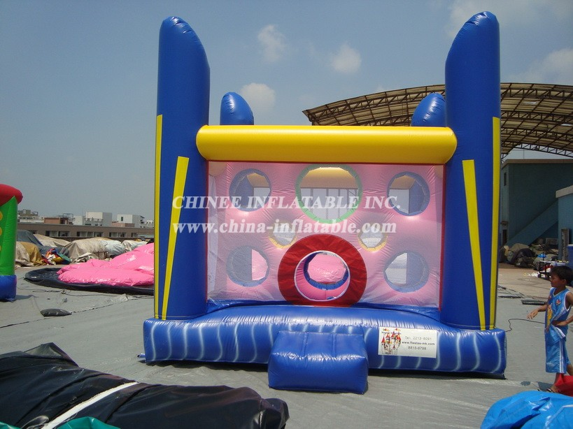 T2-808 Inflatable Jumpers