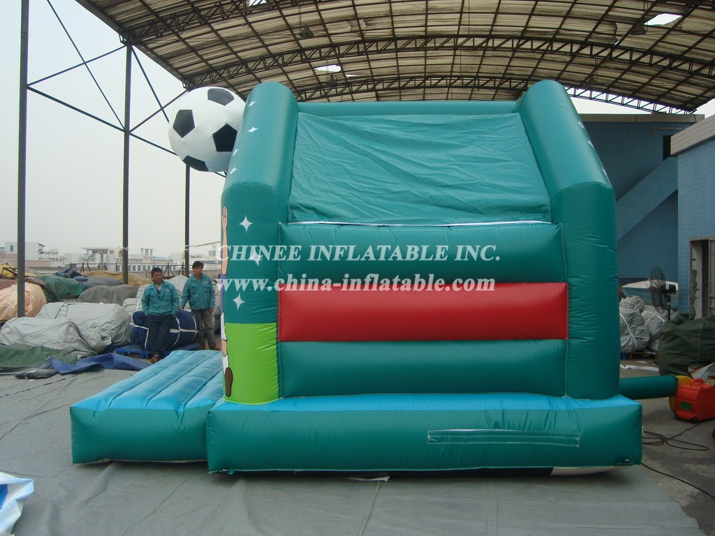 T2-2692 Inflatable Bouncers