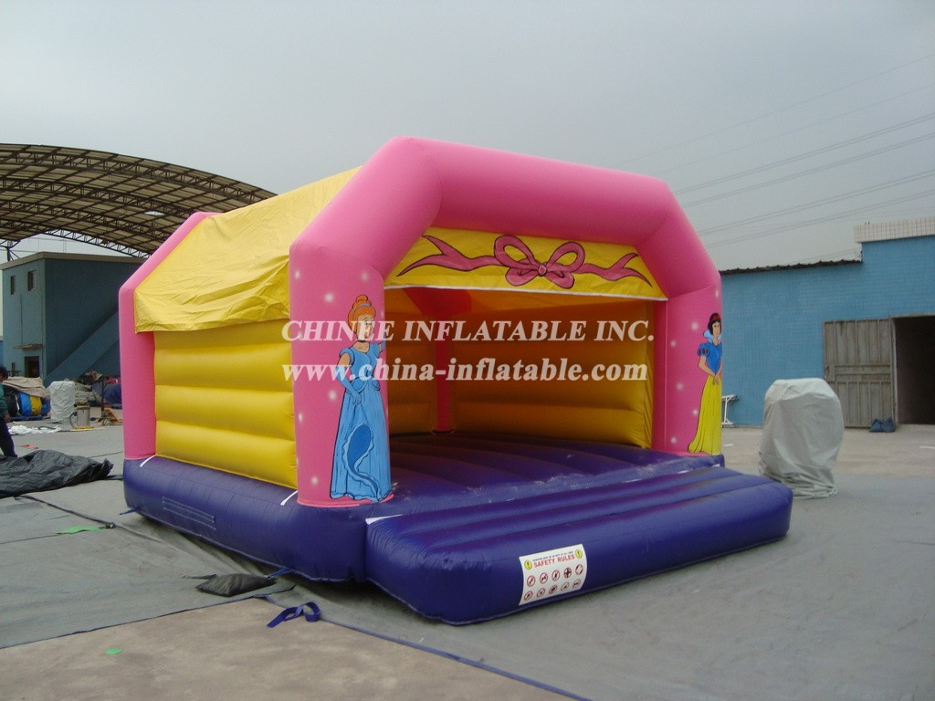 T2-2805 Inflatable Bouncers