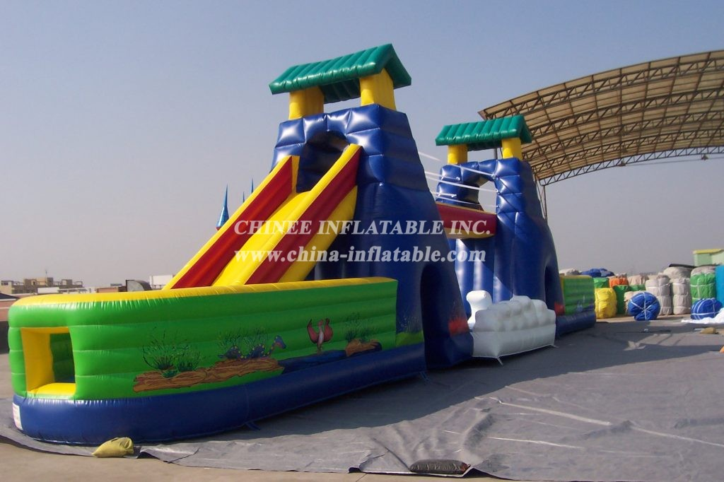 T3 giant inflatable