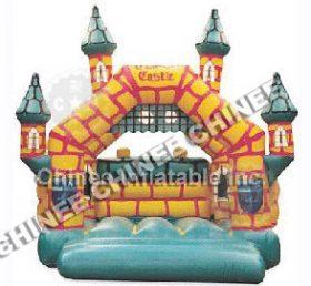T5-145 inflatable castle