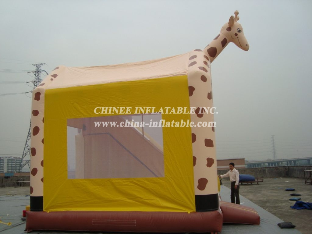 T2-2902 Inflatable Bouncer