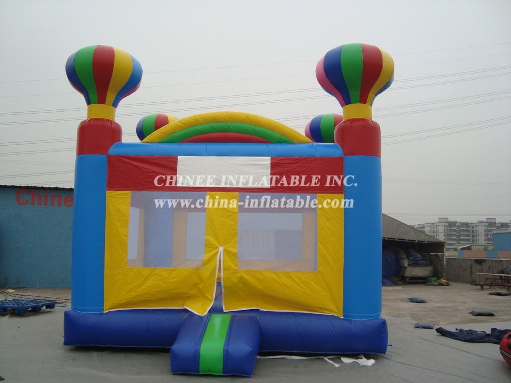 T2-2907 Inflatable Bouncer