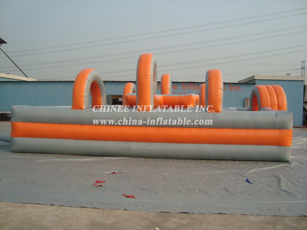 T5-2 Inflatable Sports