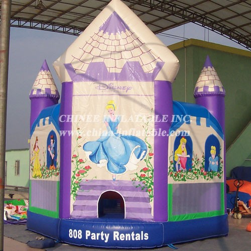 T2-2291 Inflatable Bouncer