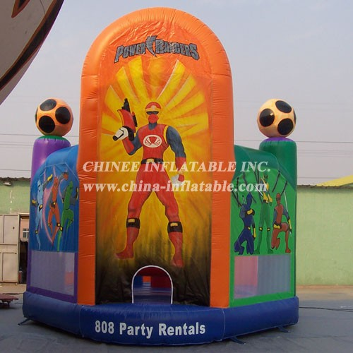 T2-2292 Inflatable Bouncer