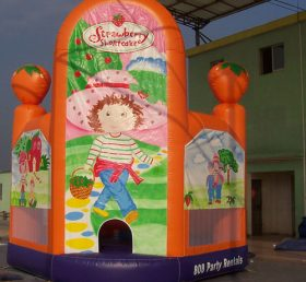 T2-2293 Inflatable Bouncer