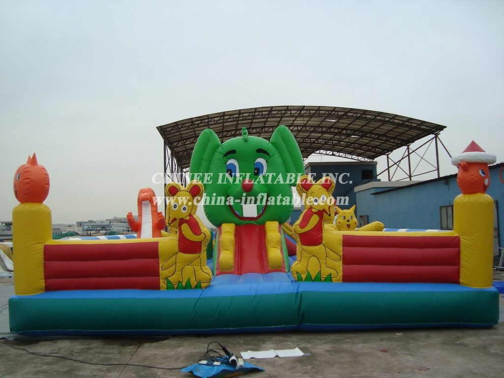 T6-142 Giant Inflatables