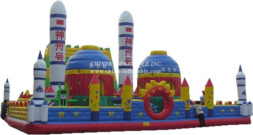 T6-147 giant inflatable