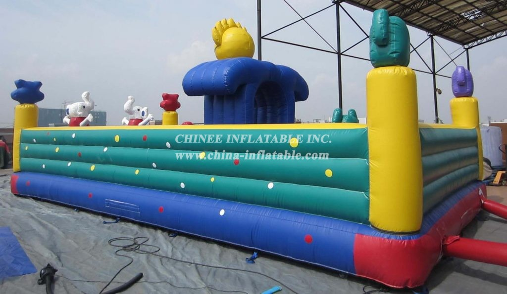 T6-150 Giant Inflatables