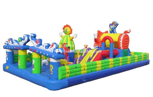 T6-158 giant inflatable
