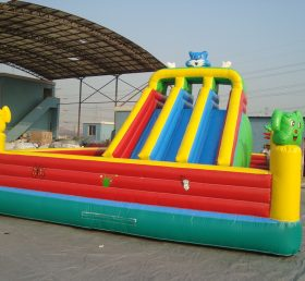 T6-166 Giant Inflatables