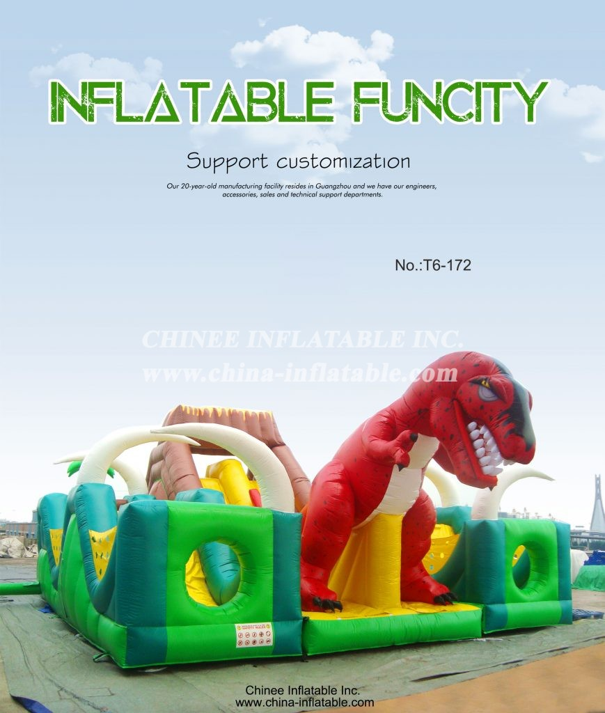 T6-172-(5) - Chinee Inflatable Inc.