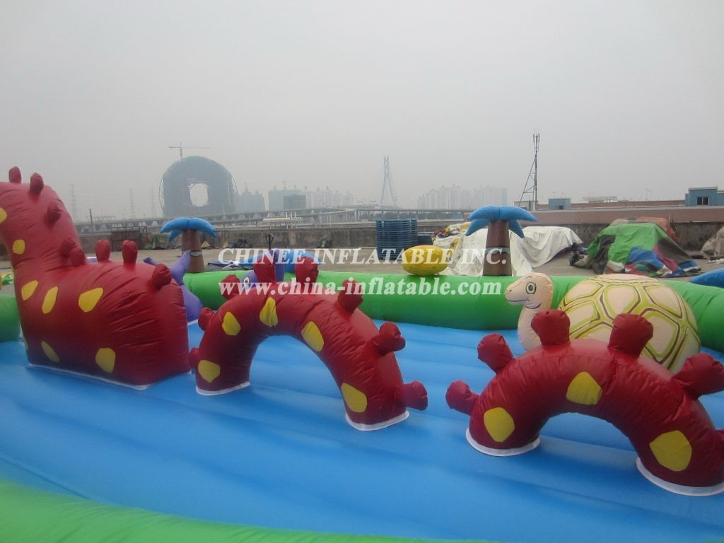 T6-179 Giant Inflatables