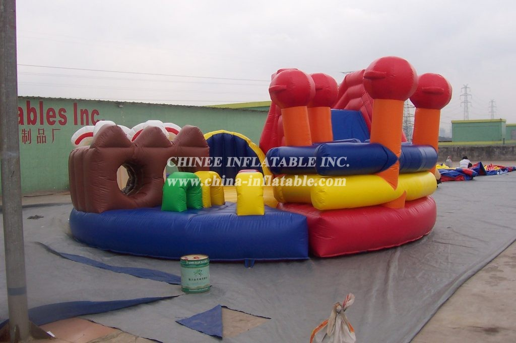 T6-182 giant inflatable