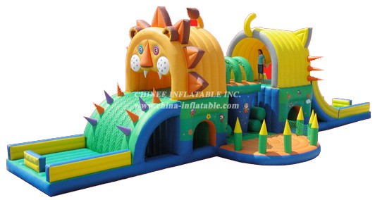 T6-188 giant inflatable