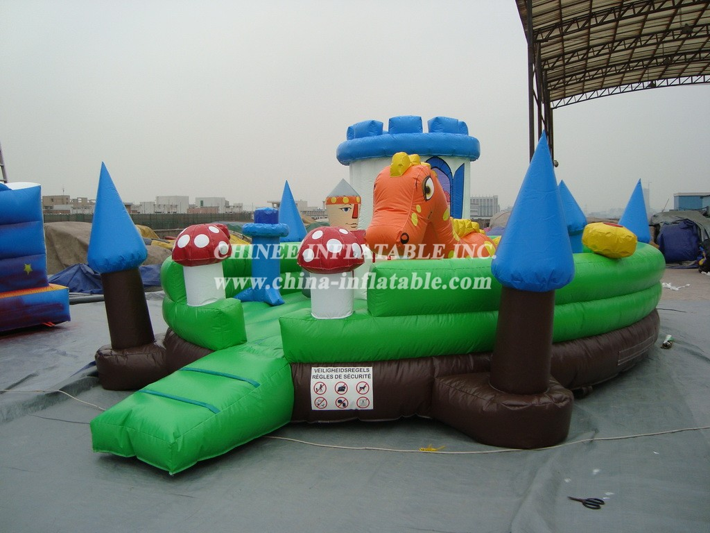 T6-199 Giant Inflatables
